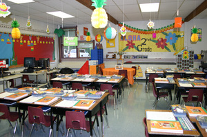 Desks_and_reading_writing_centers
